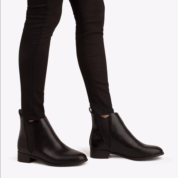 Matt Nat Juliette Vegan Chelsea Boots